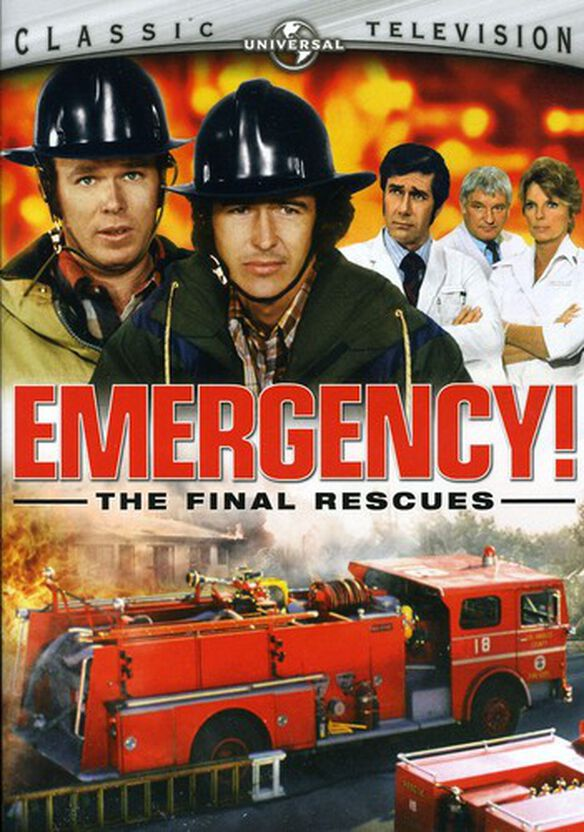 Emergency!: The Final Recues