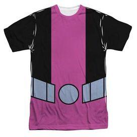 Teen Titans Go Beast Boy Suit Sublimated T-Shirt