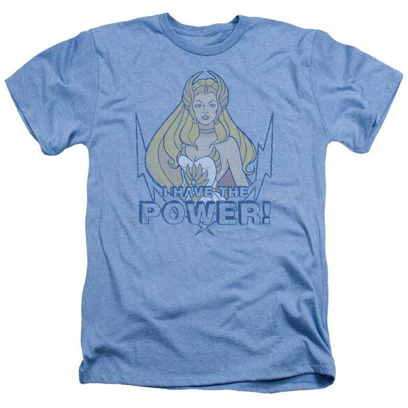 She Ra Power Adult Heather Light
