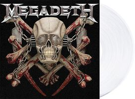 Megadeth - Killing Is My Business... and Business Is Good: The Final Kill [Exclusive White 2LP Vinyl]