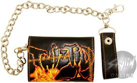 Twiztid Faces Wallet