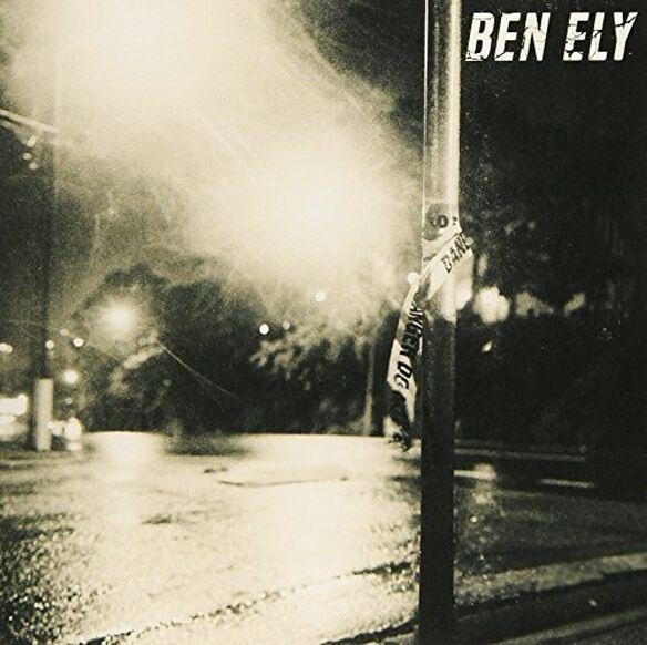 Ben Ely - Strange Tales Of Drugs & Lost Love