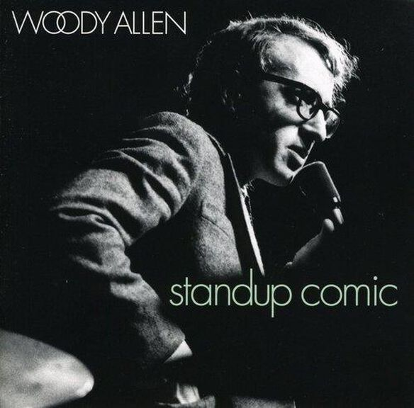 Stand Up Comic: 1964 1968