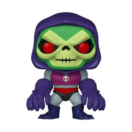Funko Pop! Masters of the Universe - Skeletor with Terror Claws