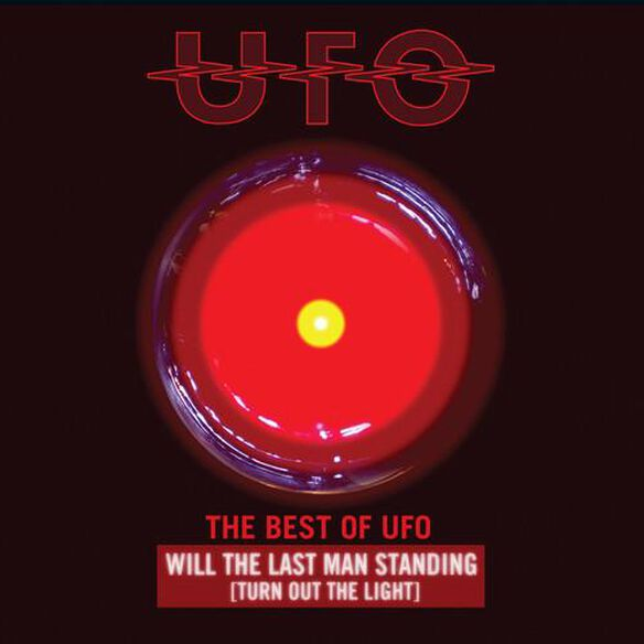 Ufo - Best Of Ufo: Will The Last Man Standing (Turning Out the Lights)