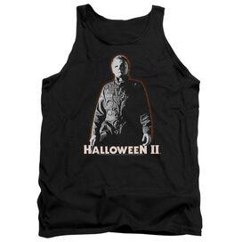 Halloween Ii Michael Myers Adult Tank