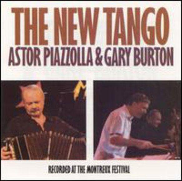 New Tango (Mod)