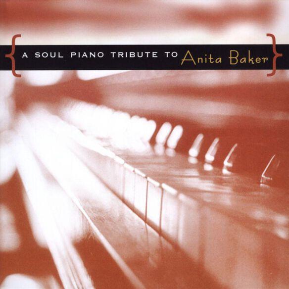 Soul Piano Tribute 0305