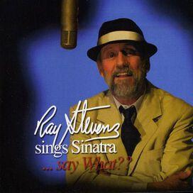 Ray Stevens - Sings Sinatra... Say What?