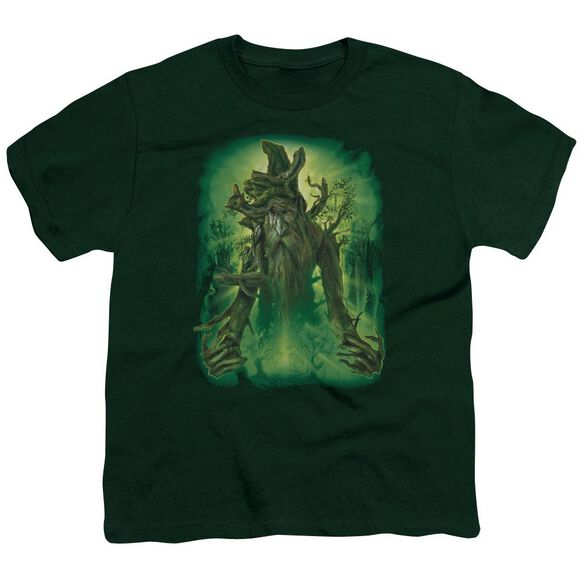 Lor Treebeard Short Sleeve Youth Hunter T-Shirt