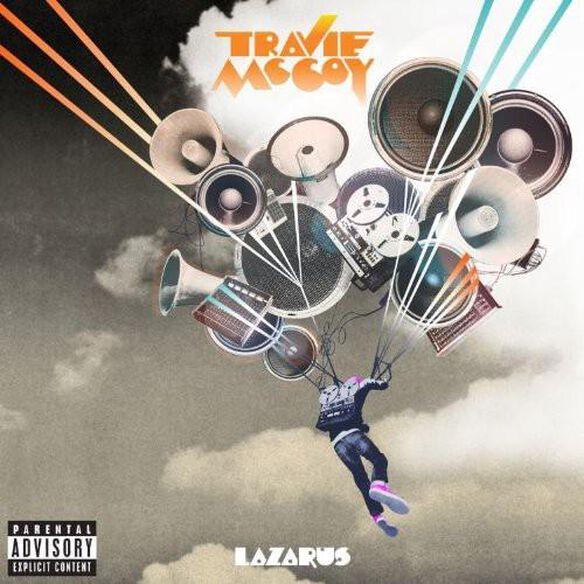 Travie McCoy - Lazarus