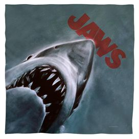 Jaws Shark Bandana