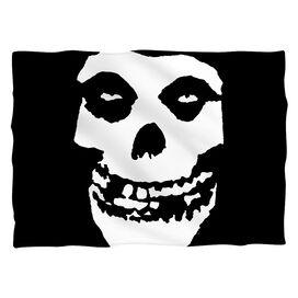 Misfits Fiend Skull Pillow Case