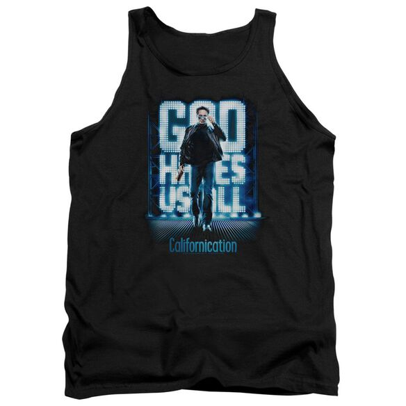 Californication Hit The Lights Adult Tank