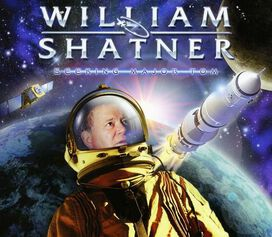 William Shatner - Seeking Major Tom