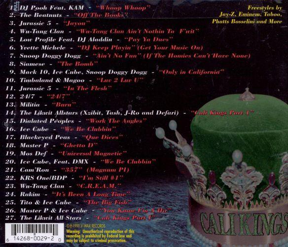 Hip Hop Mix(Explicit) 399