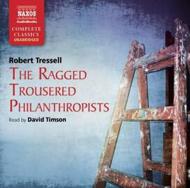 Various Artists - Ragged Trousered Philanthropists