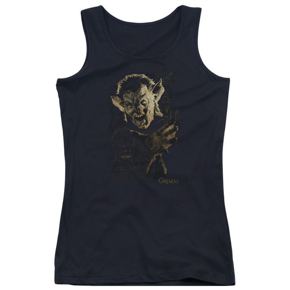 Grimm Murcielago Juniors Tank Top