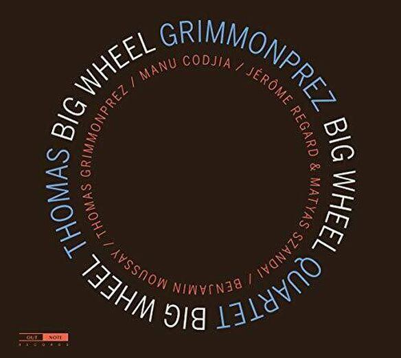 Grimmonprez - Big Wheel