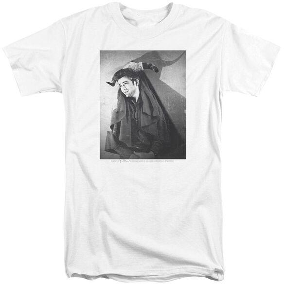 Dean Matador Short Sleeve Adult Tall T-Shirt