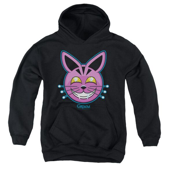 Grimm Retchid Kat Youth Pull Over Hoodie