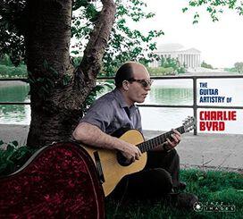 Charlie Byrd - Guitar Artistry Of