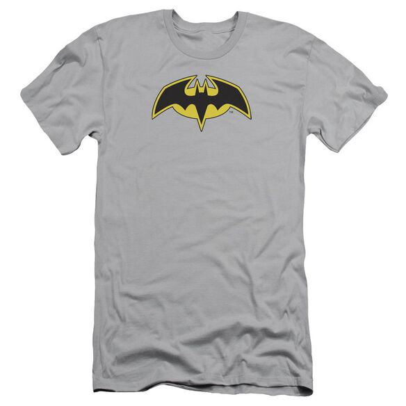 Batman Unlimited Uniform Short Sleeve Adult T-Shirt
