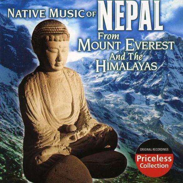 Native Music Of Nepal / Various