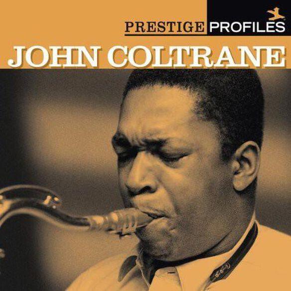 Prestige Profiles 9 (Bonus Cd)