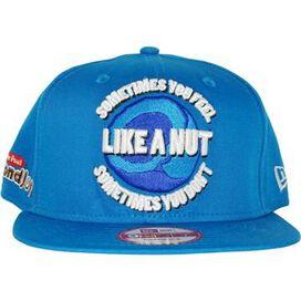 Hersheys Almond Joy Slogan Hat