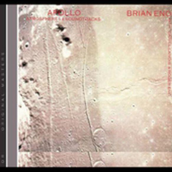 Apollo: Atmosphere & Soundtracks (Rmst) (Dig)