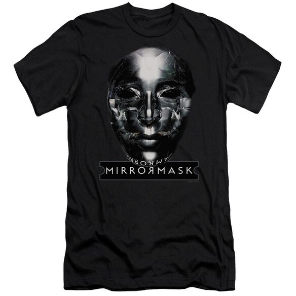 Mirrormask Mask Premuim Canvas Adult Slim Fit