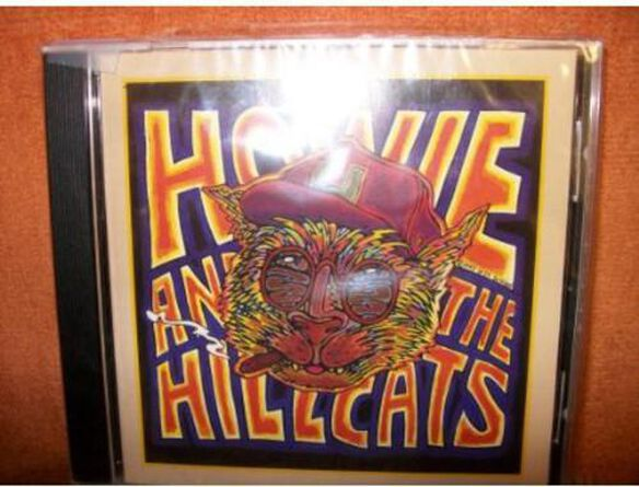 Howie & The Hillcats