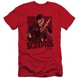 Farscape Scorpius Short Sleeve Adult T-Shirt