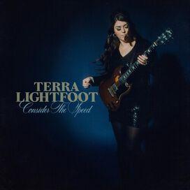 Terr Lightfoot - Consider The Speed