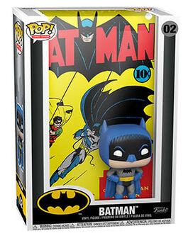 Funko Pop! DC Comics Cover: Batman