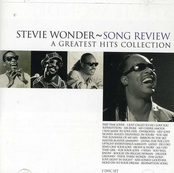 Song Review: Greatest Hits