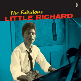 Little Richard - Fabulous Little Richard (Limited 180 Gram Audiophile Pressing)