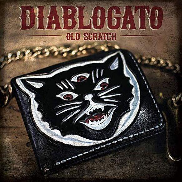 Diablogato - Old Scratch