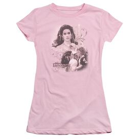 Labyrinth Sarah Short Sleeve Junior Sheer T-Shirt