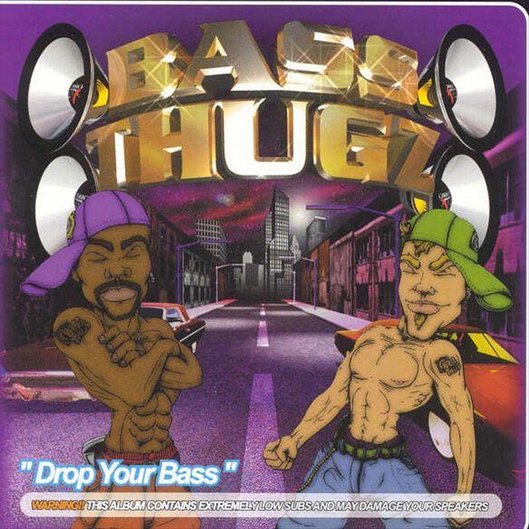 Drop Your Bass 0800