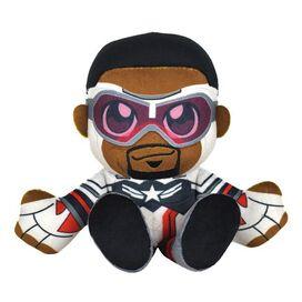 """Falcon & The Winter Soldier Sam Captain America 8""""Plush"""