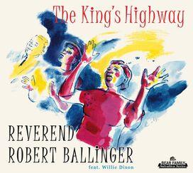 Robert Ballinger / Willie Dixon - The King's Highway