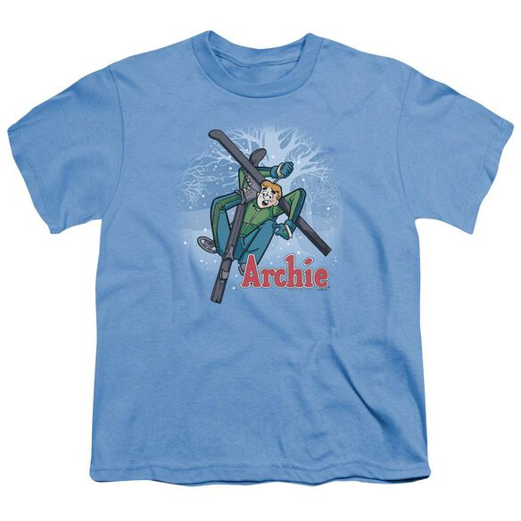 ARCHIE COMICS BUNNY HILL - S/S YOUTH 18/1 - CAROLINA BLUE T-Shirt