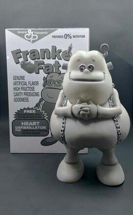 Cereal Killers - Franken Fat [Monotone Edition]