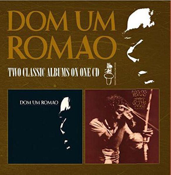 Dom Um Romao - Dom Um Romao/Spirit of the Times