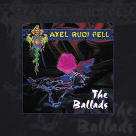 Axel Rudi Pell - Ballads