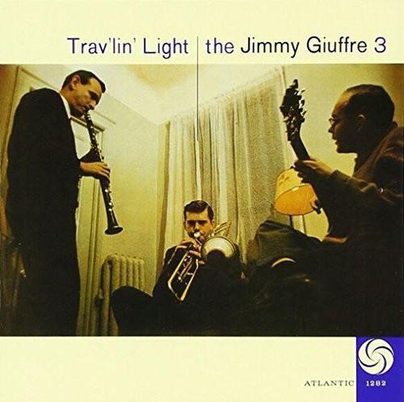 Trav'lin Light (Shm) (Jpn)