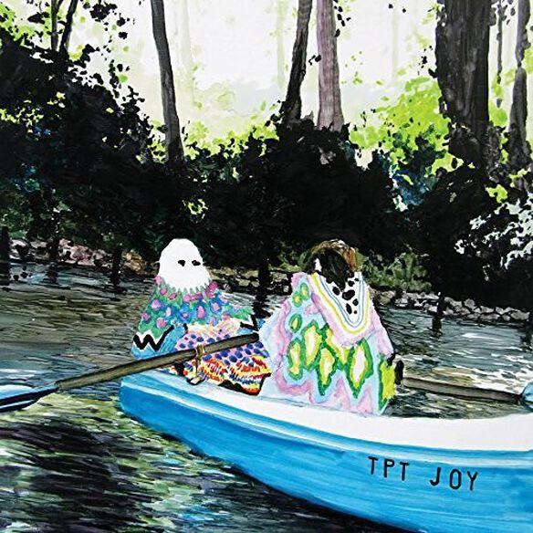 Peep Tempel - Joy