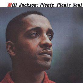 Milt Jackson - Plenty Plenty Soul